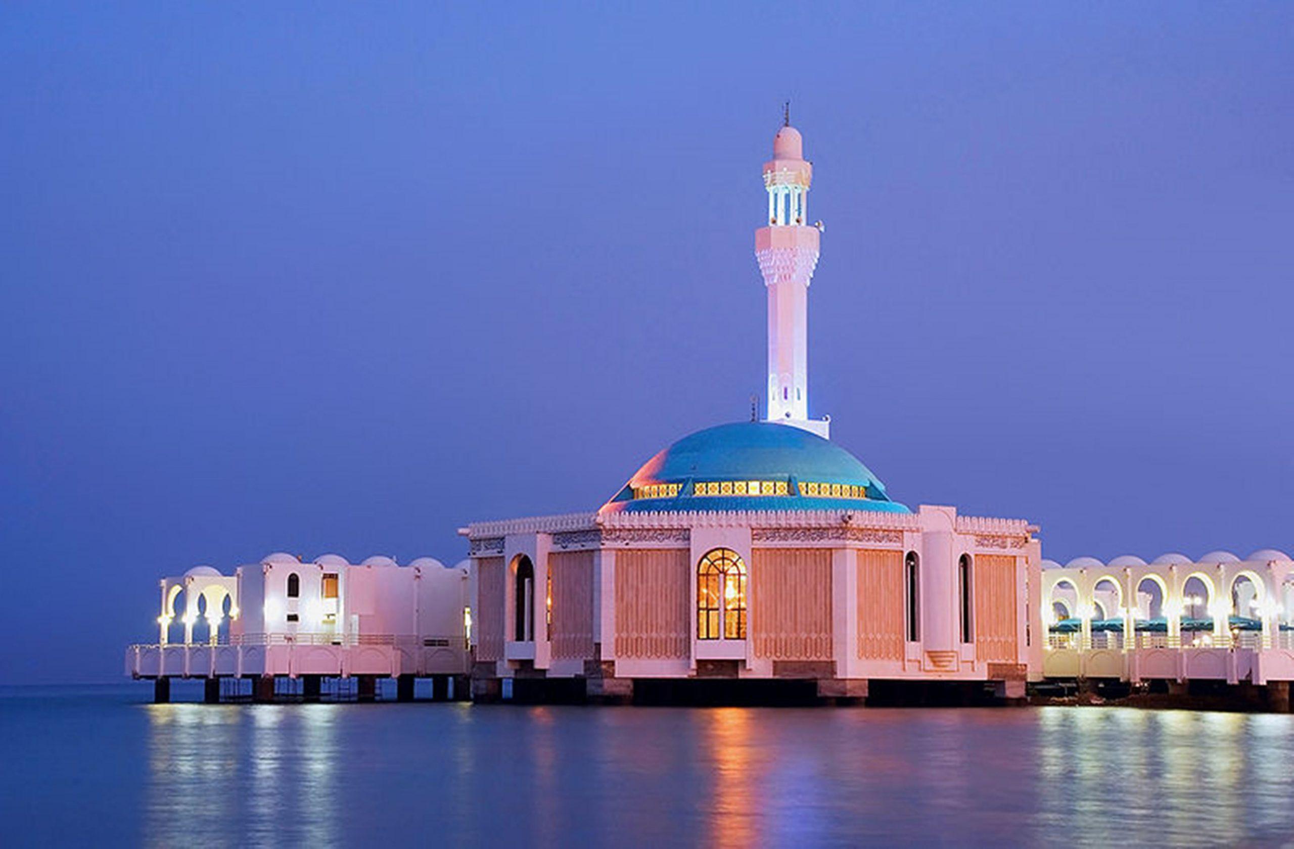 سقيا المساجد